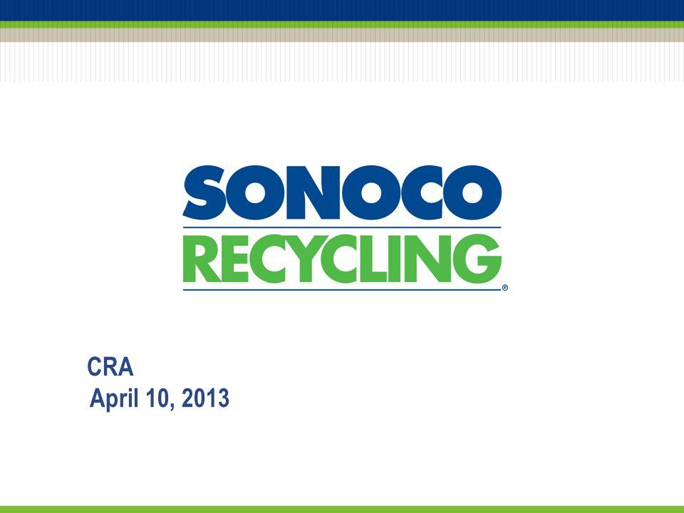 Who is Sonoco? 2