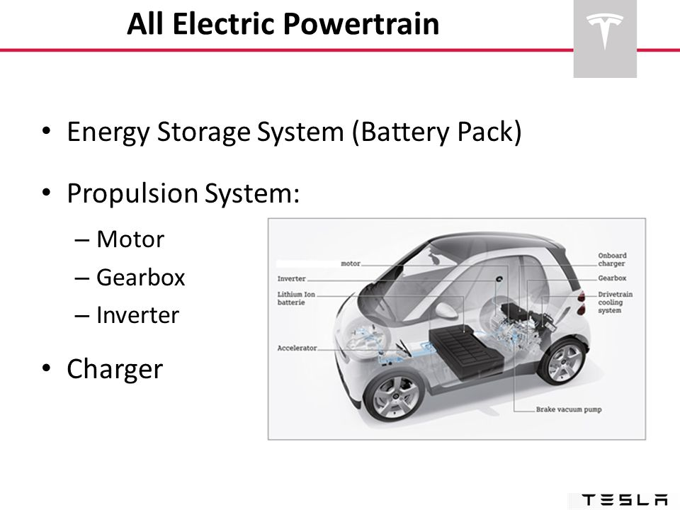 Battery Design Cell: – Cell selection – Energy & power density – Cycle and calendar life Module: – Safety protection technology (open, short & propagation) – Voltage balancing – Package density – Isolation and thermal management Battery Pack: – Safety protection circuit – Lightweight & durability – Design for quick swap