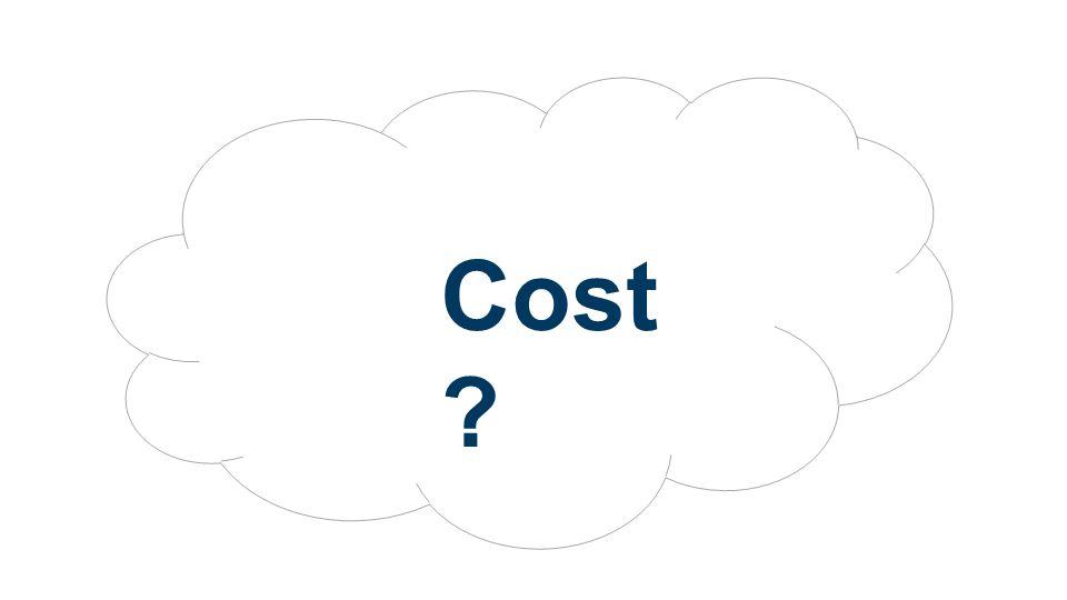 Cost ?
