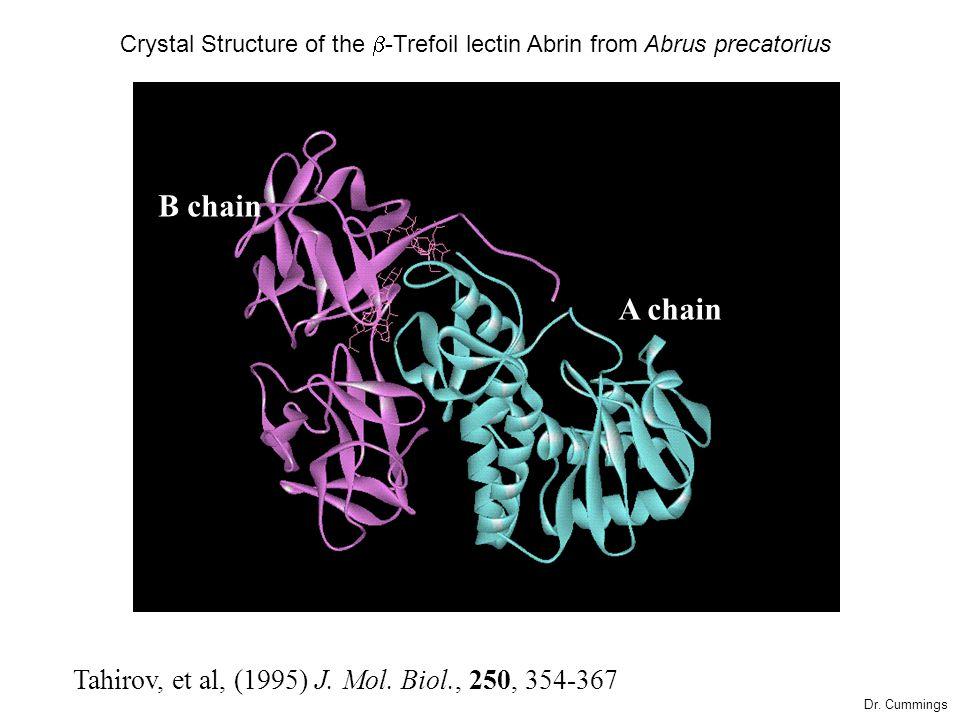 Tahirov, et al, (1995) J. Mol.