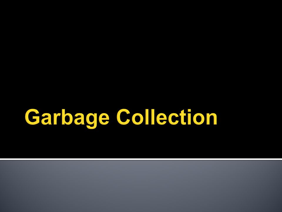  Java performs garbage collection and eliminates the need to free objects explicitly.