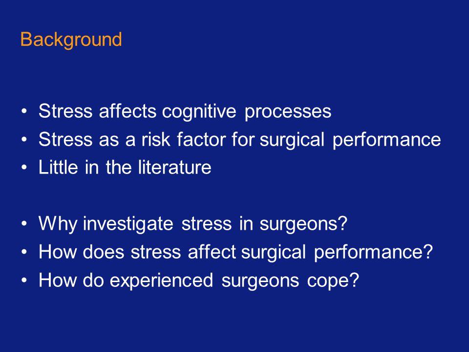 Aim Performance Stress Coping Exploration