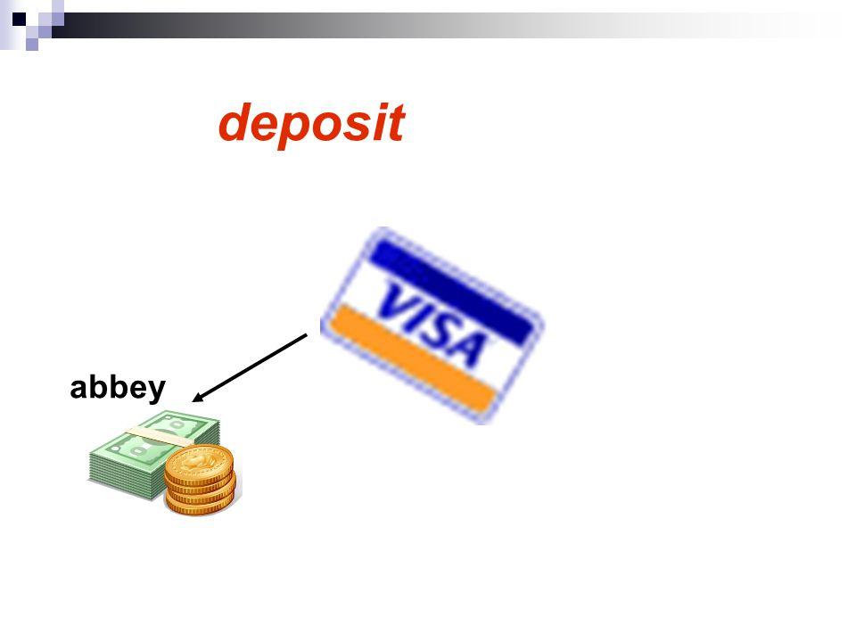 deposit abbey