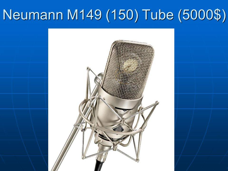 Neumann M149 (150) Tube (5000$)