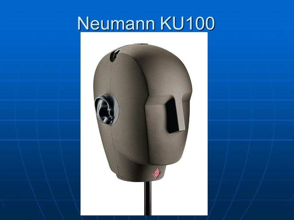 Neumann KU100