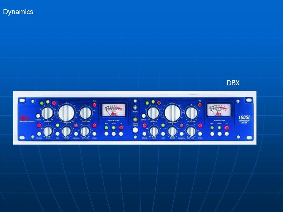 DBX Dynamics