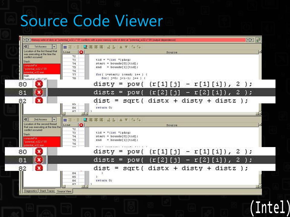 Source Code Viewer