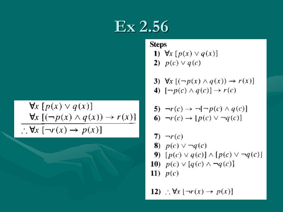 Ex 2.56