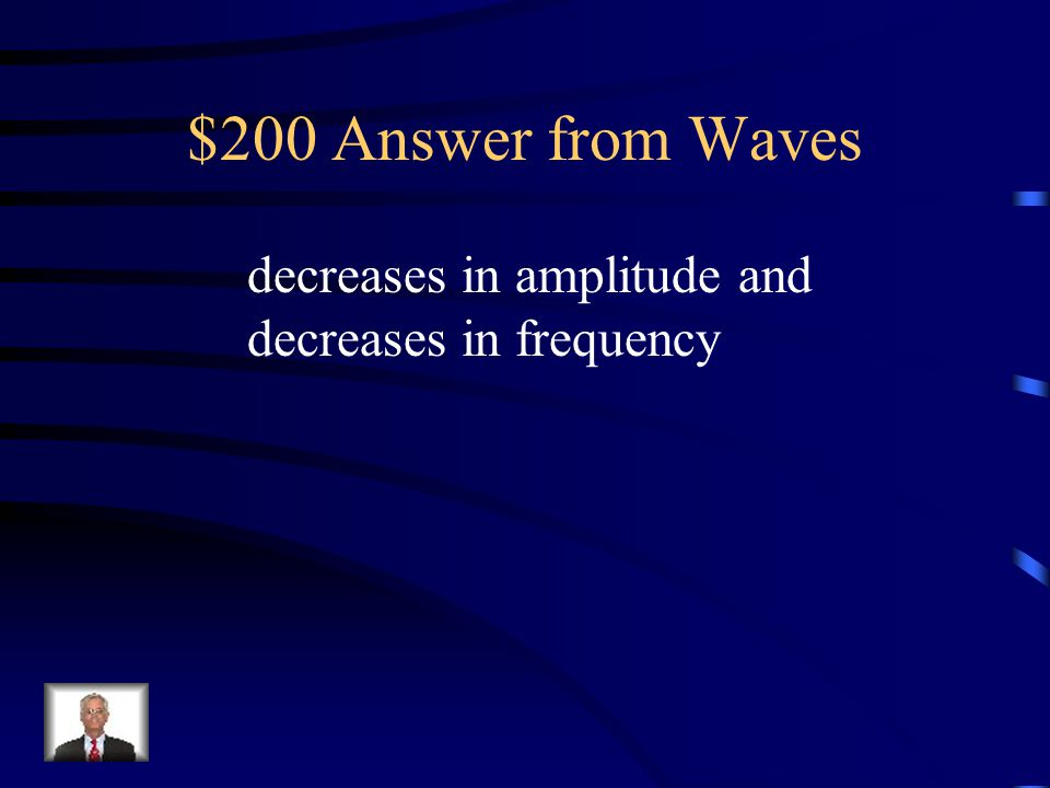$200 Question from Waves A car's horn produces a sound wave of constant frequency.