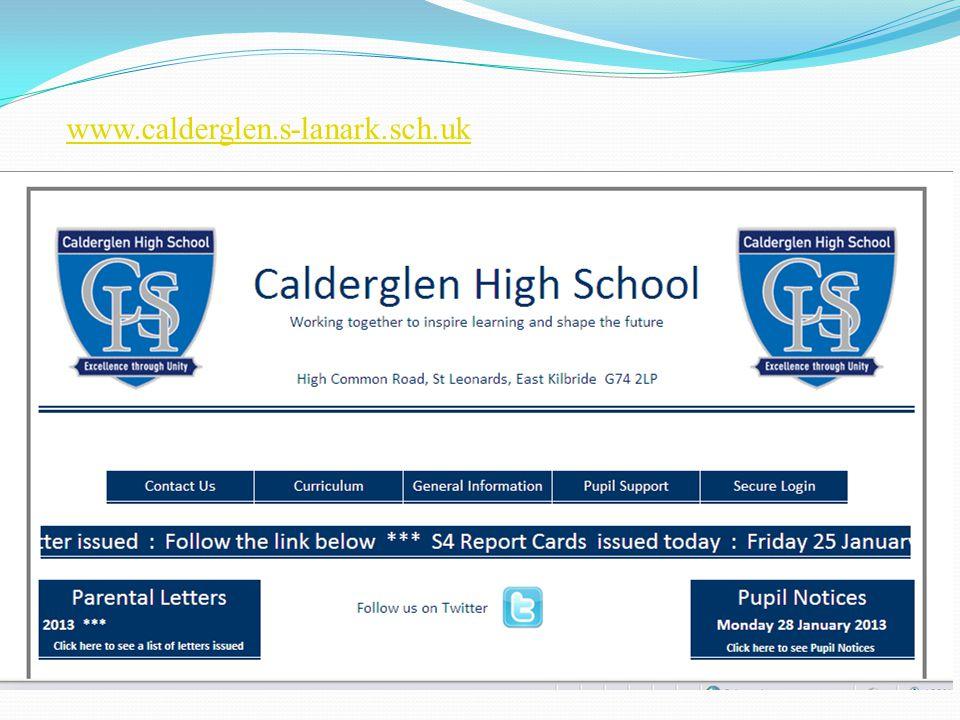www.calderglen.s-lanark.sch.uk