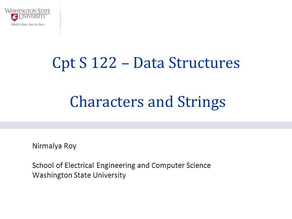 String-Manipulation Functions