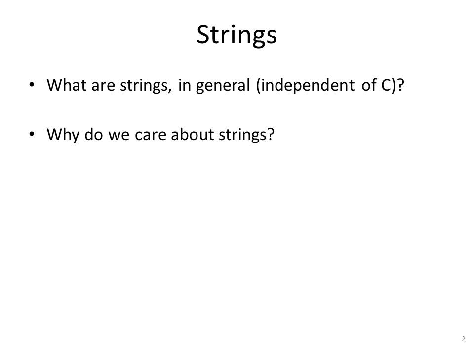 Example of Uncessesarily Bad Performance Let M be the length of string A, and N be the length of string P.