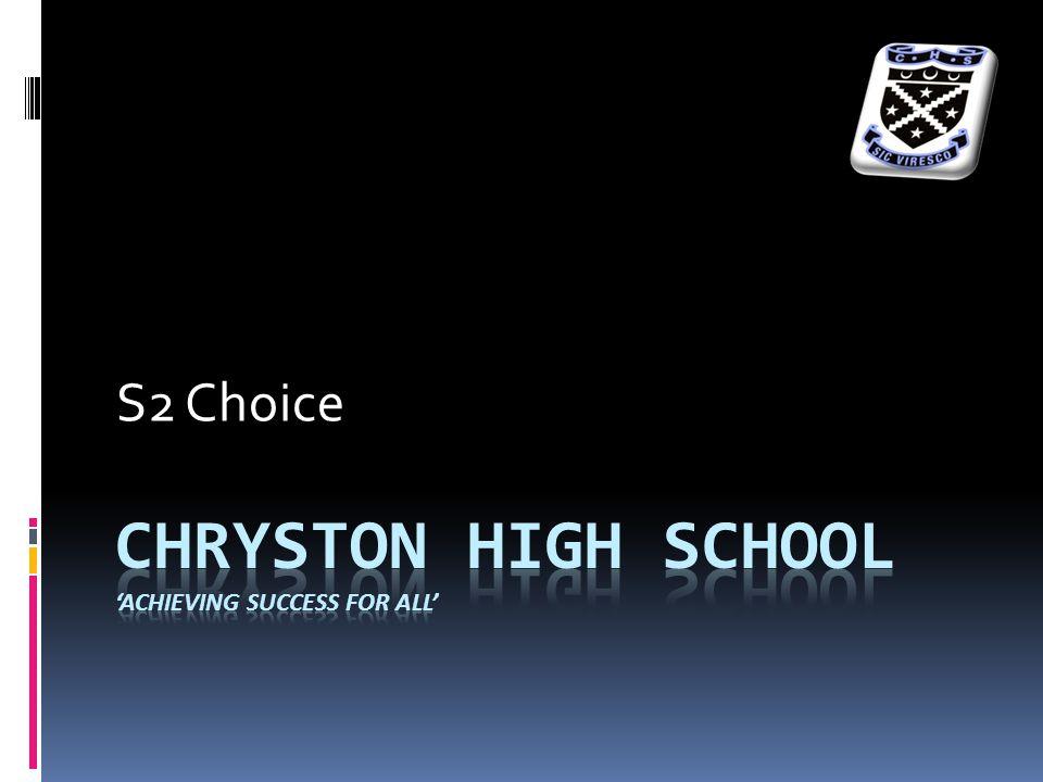 S2 Choice