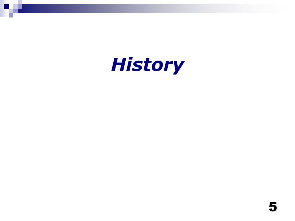 5 History