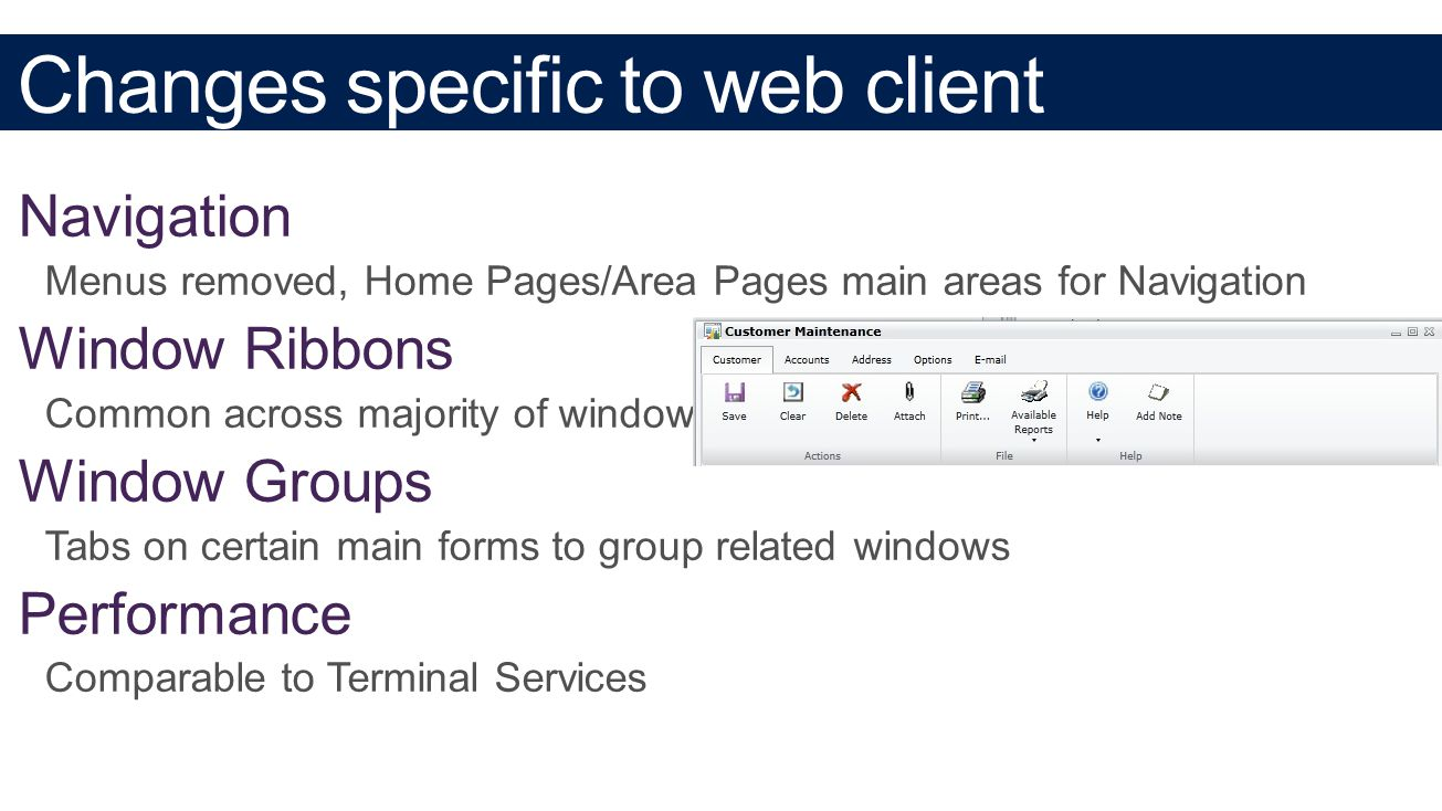 Supports Excel content within the app Windows 8 design