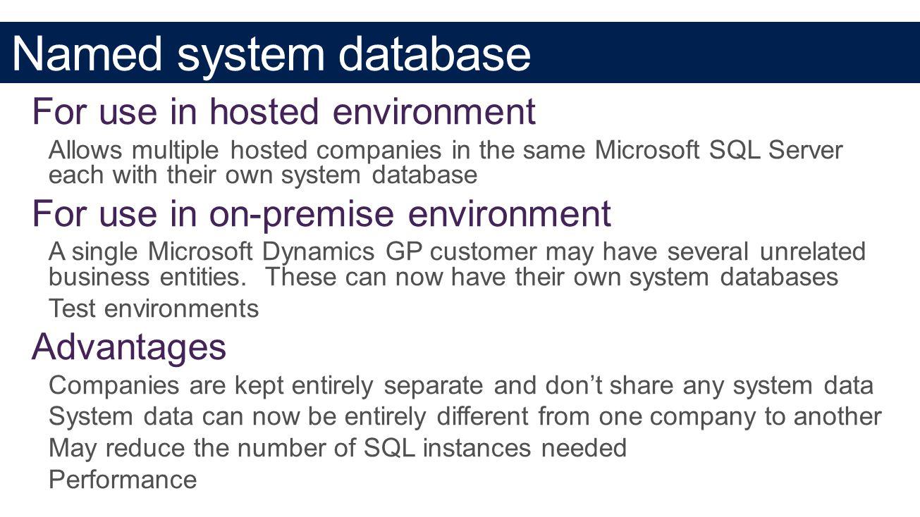 Self-service user app Request items Windows 8 design Tightly integrate with Microsoft Dynamics GP Cross-platform