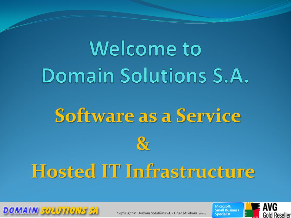 What is the SaaS Delivery Model.Managed Shared Data Centre Hosting.