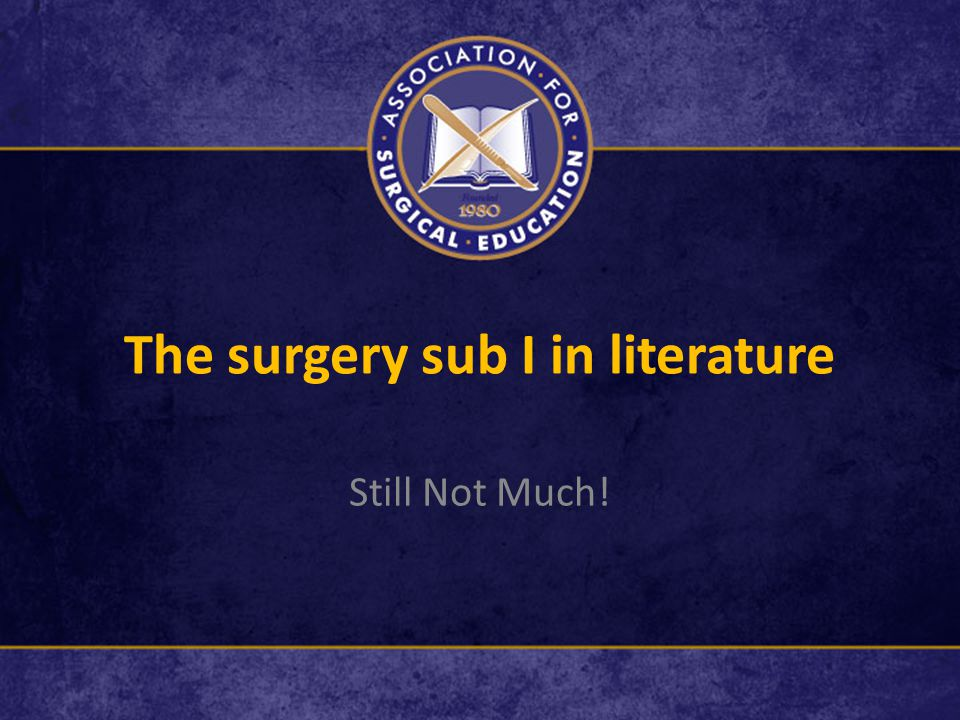 What competencies are deficient among surgical interns in particular.