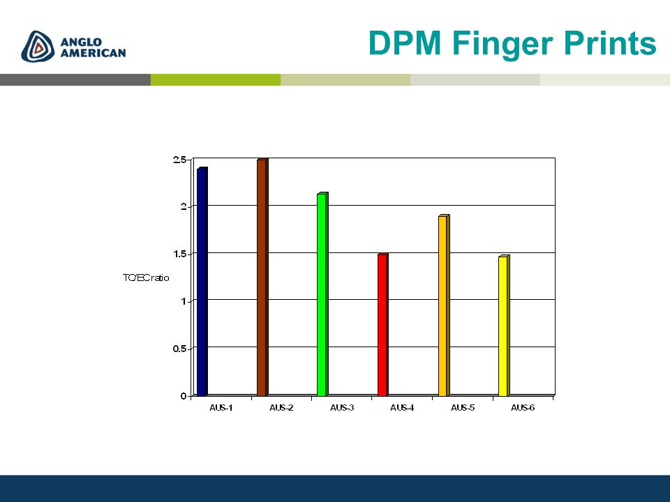 DPM Finger Prints
