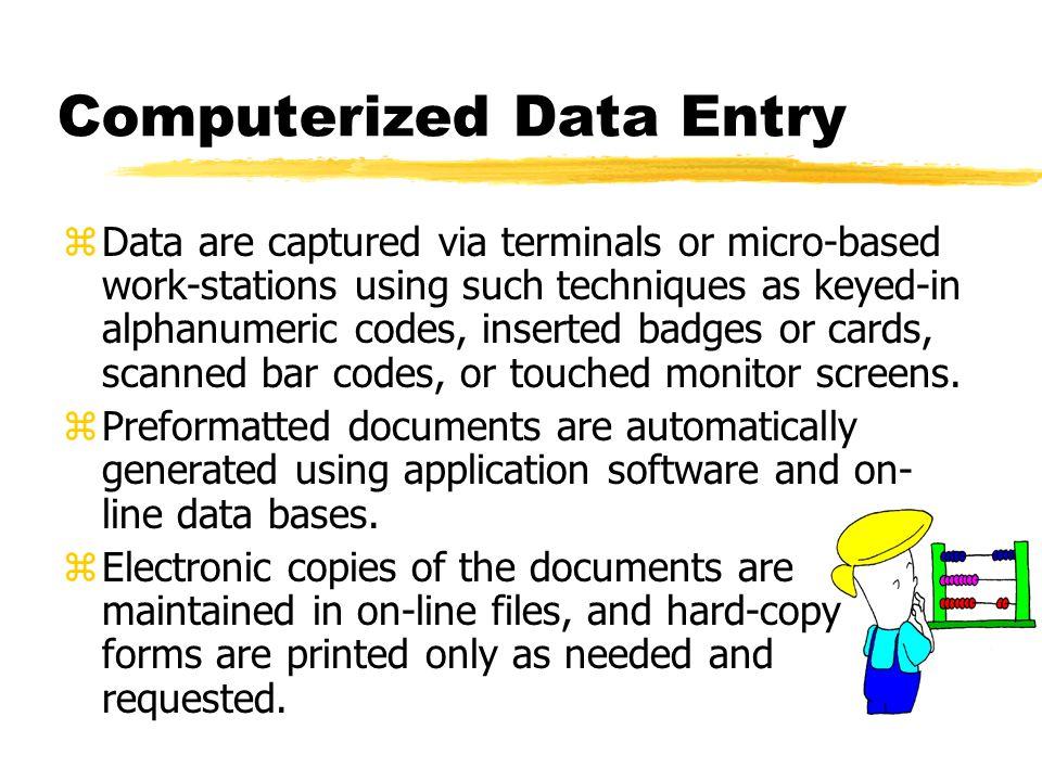 Web Security Procedures zAuthentication zAuthorization zAccountability zData Transmission zDisaster Contingency and Recovery Plan