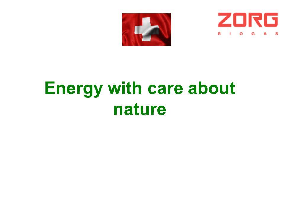 Thanks.Zorg Biogas AG 132, Uetliberstrasse, Zurich, CH-8045 Tel.