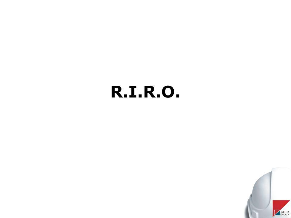 R.I.R.O.