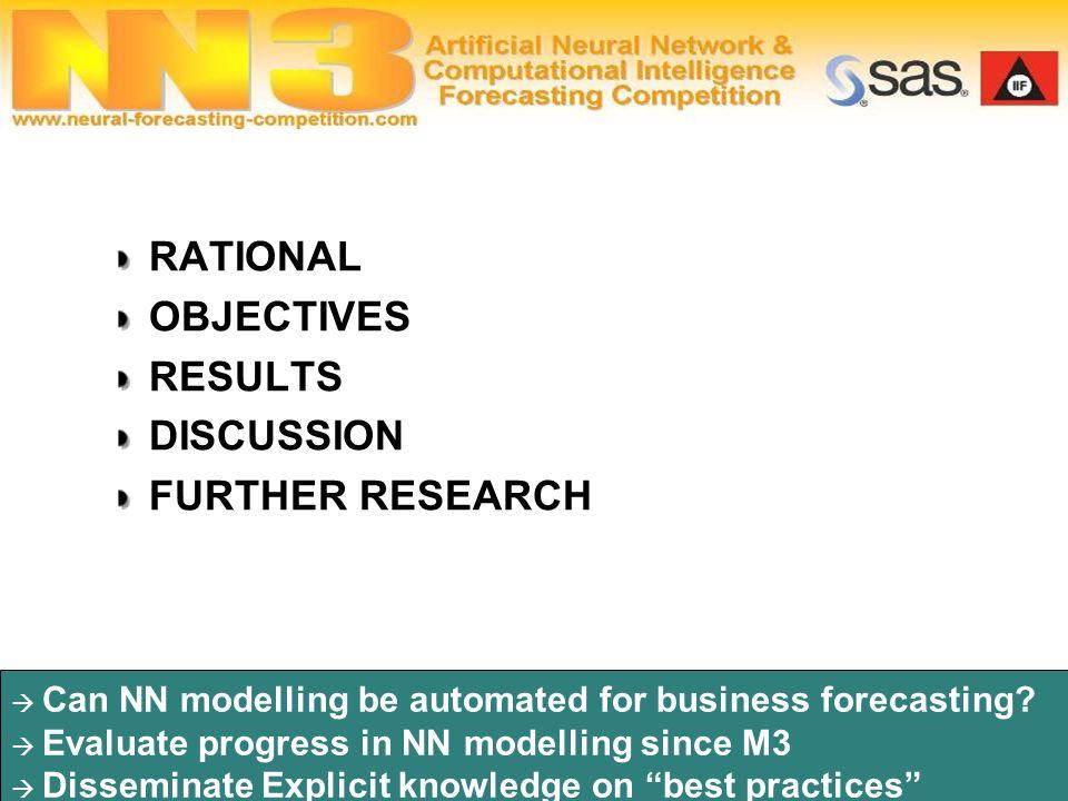 2005 SAS & IIF Grant RATIONAL