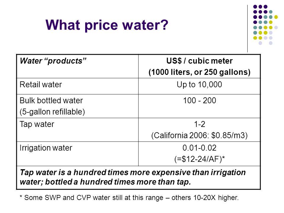 Coordinate to reduce CVP withdrawals Figure 5.Delta Water Exports, 1956-2007.