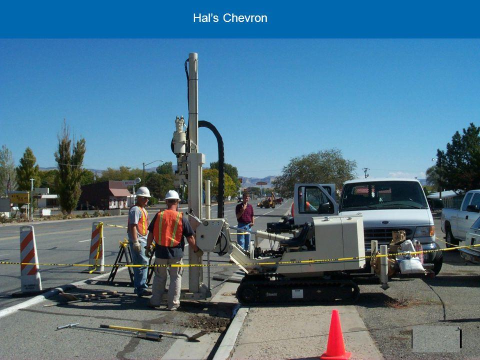 Hal's Chevron