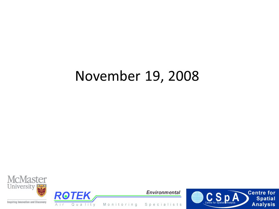 November 19, 2008