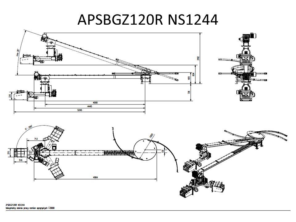 APSBGZ120R NS1244