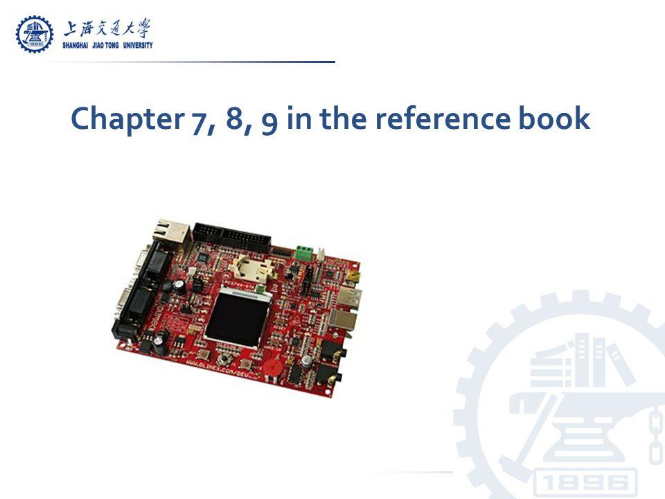 MOV R1, #0xC0 STRB R1, [R0,#7] ; Set IRQ#7 priority to 0xC0...