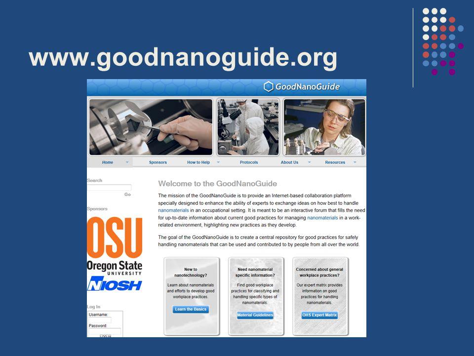 www.goodnanoguide.org