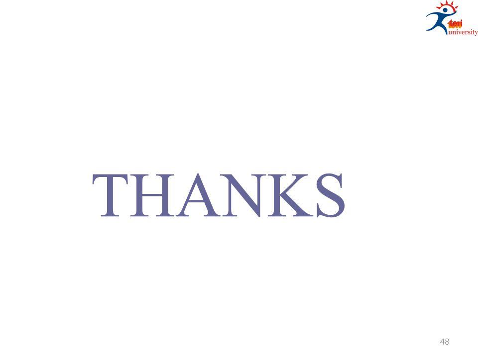 THANKS 48