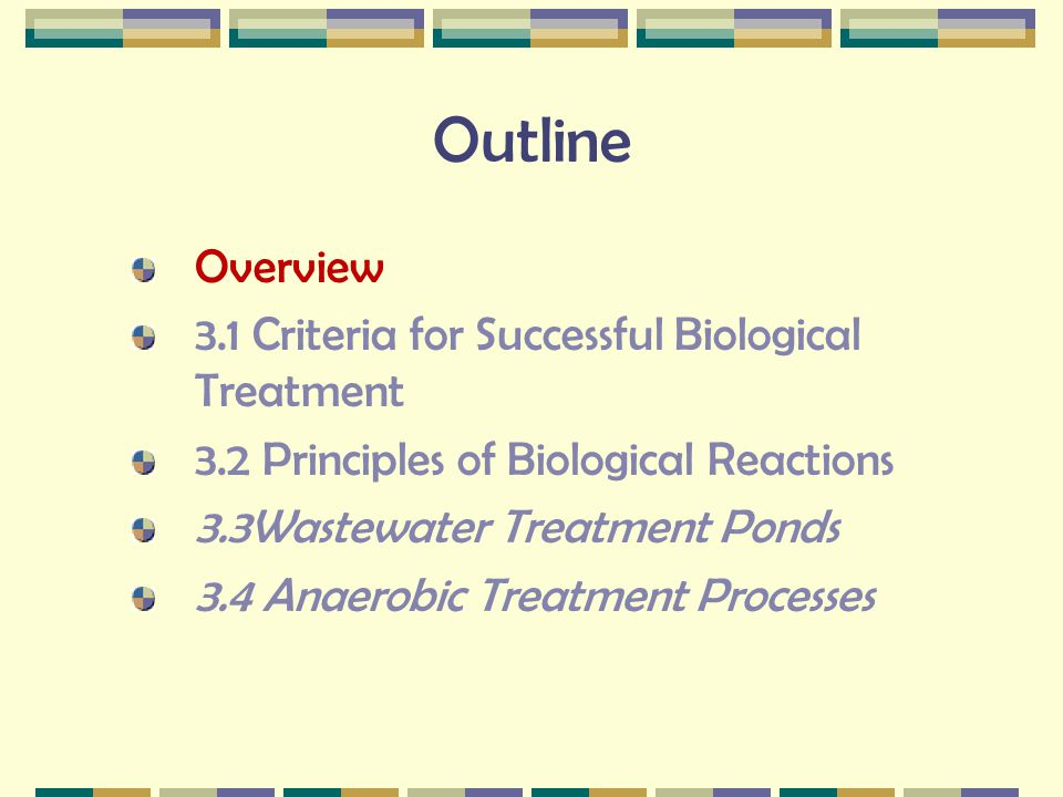 3.2 Principles of Biological Reactions C.