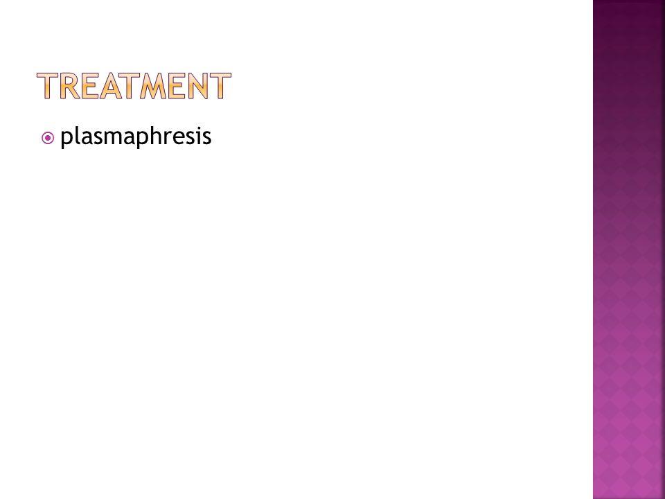  plasmaphresis