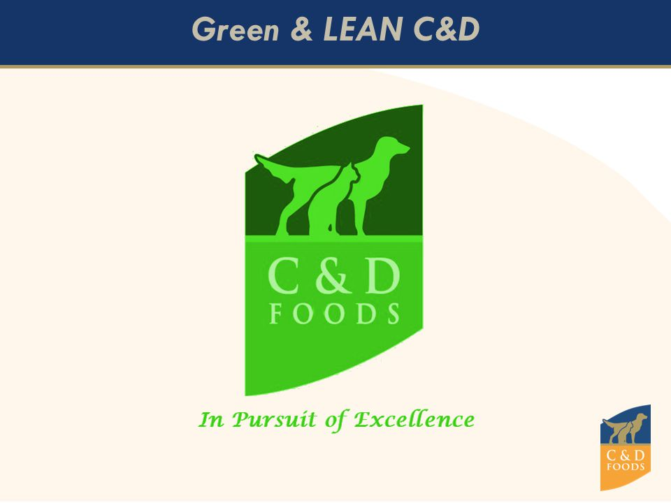Green & LEAN C&D
