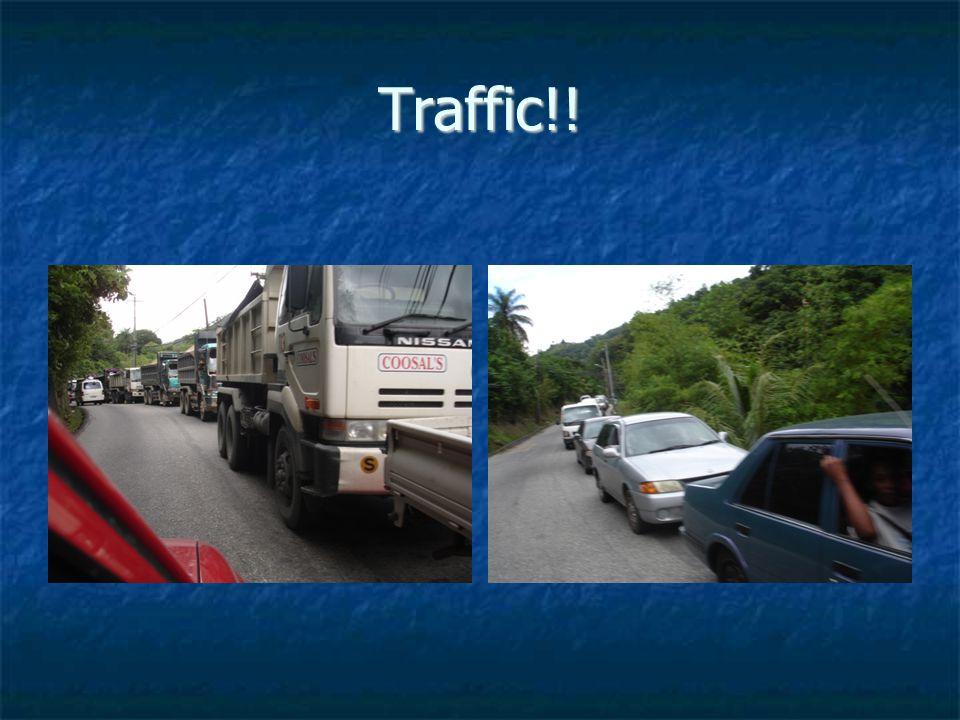 Traffic!!