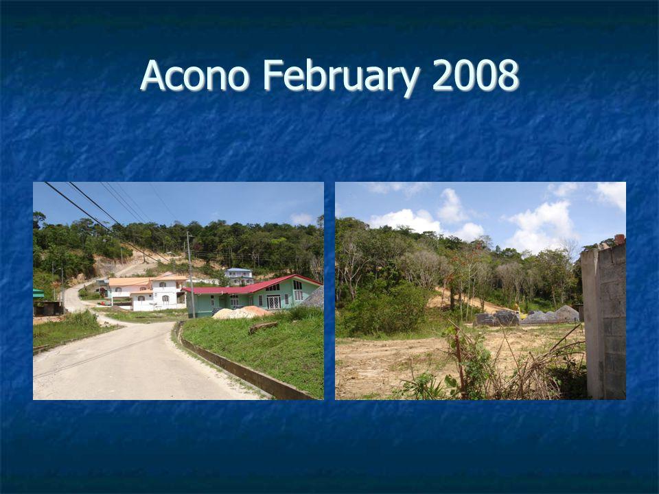 Acono February 2008