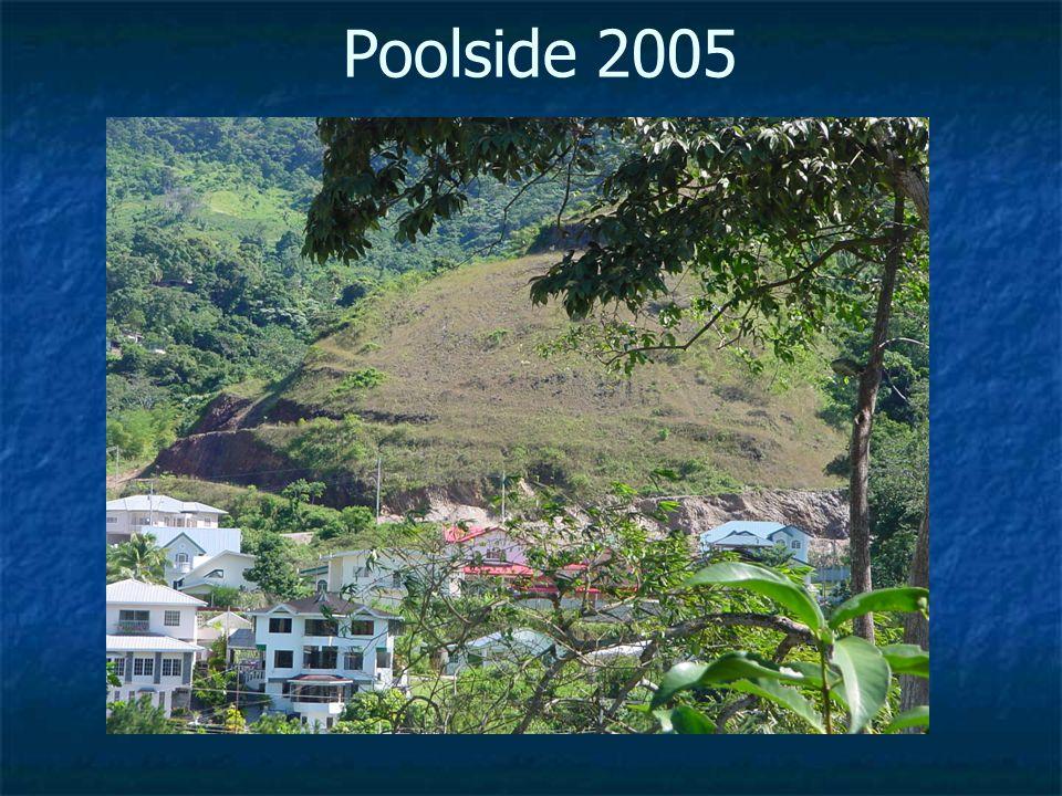 Poolside 2005