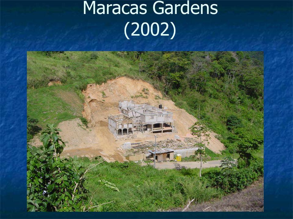 Maracas Gardens (2002)
