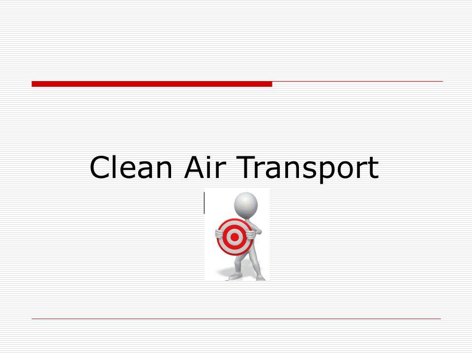 Clean Air Transport Rule