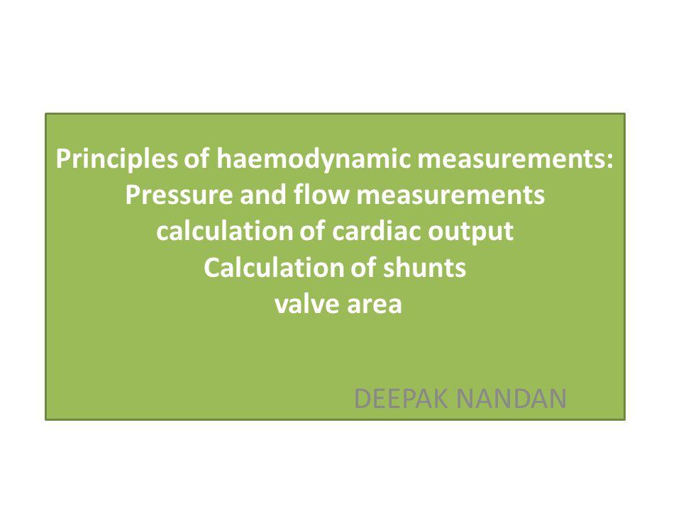VASCULAR IMPEDENCE Vasc impedence –pulsatile pressure /pulsatile flow Research use Analogue is Vasc resistance