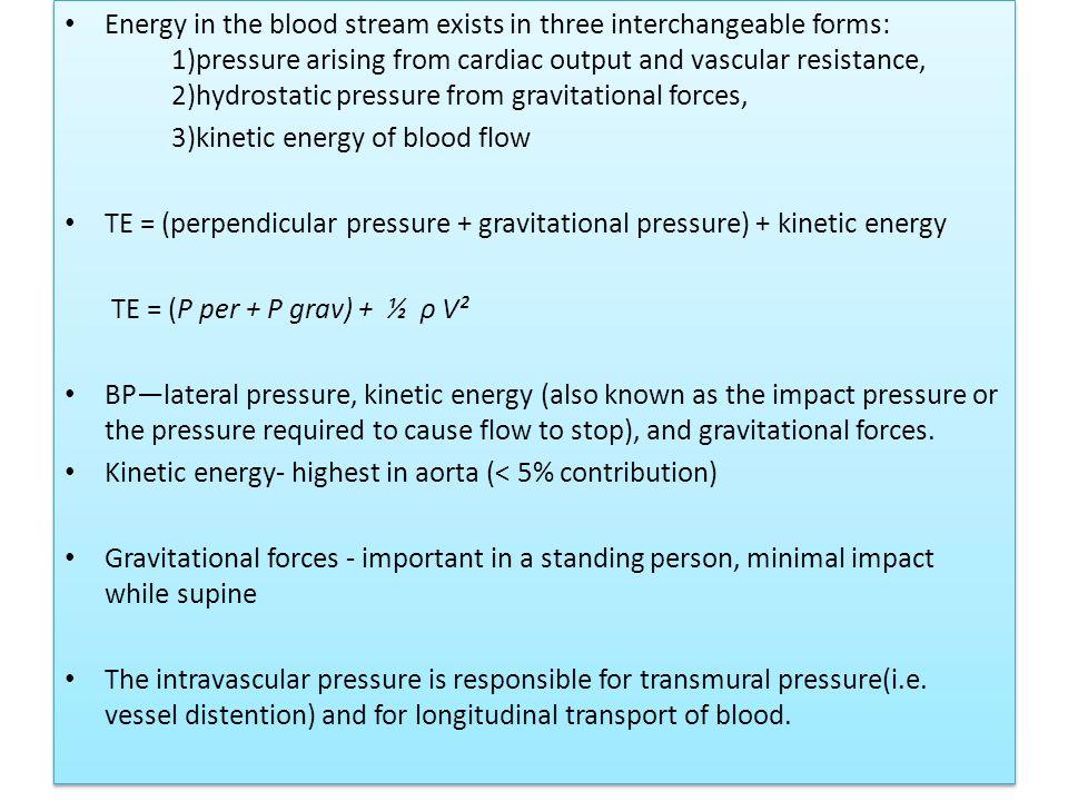 Important formulas in quantifying shunts