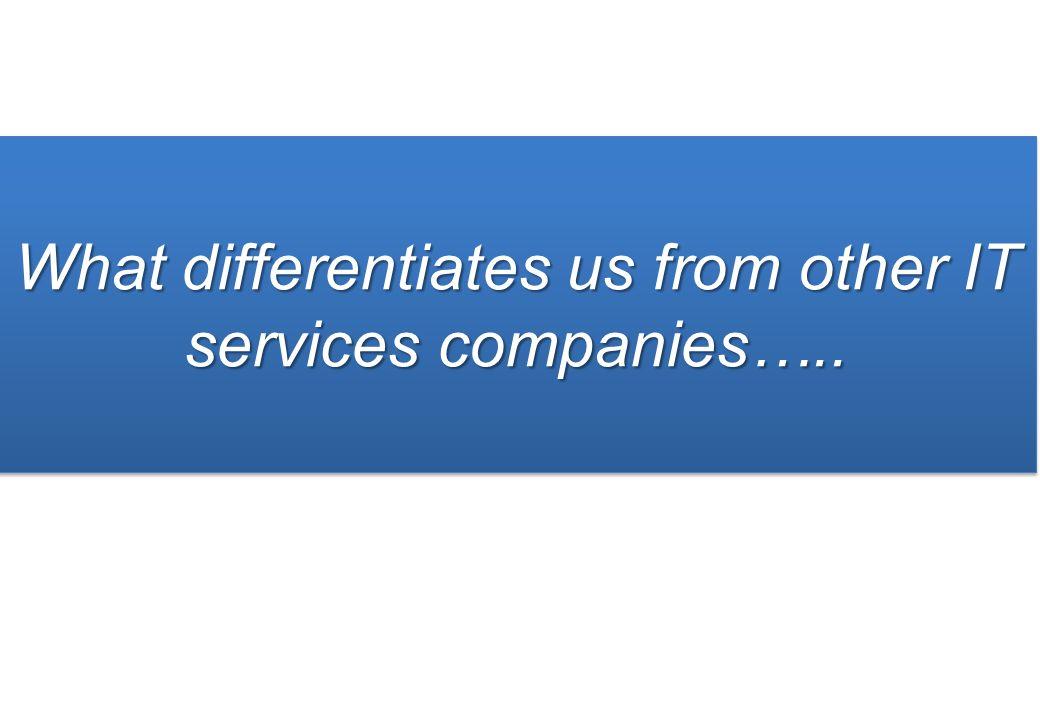 1.A boutique software consultancy company.