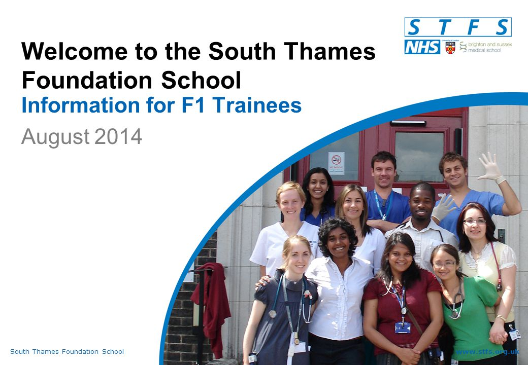 South Thames Foundation Schoolwww.stfs.org.uk Raising concerns / 'whistle-blowing' – GMC guidance You must protect patients from risk of harm posed by another colleague s conduct, performance or health.