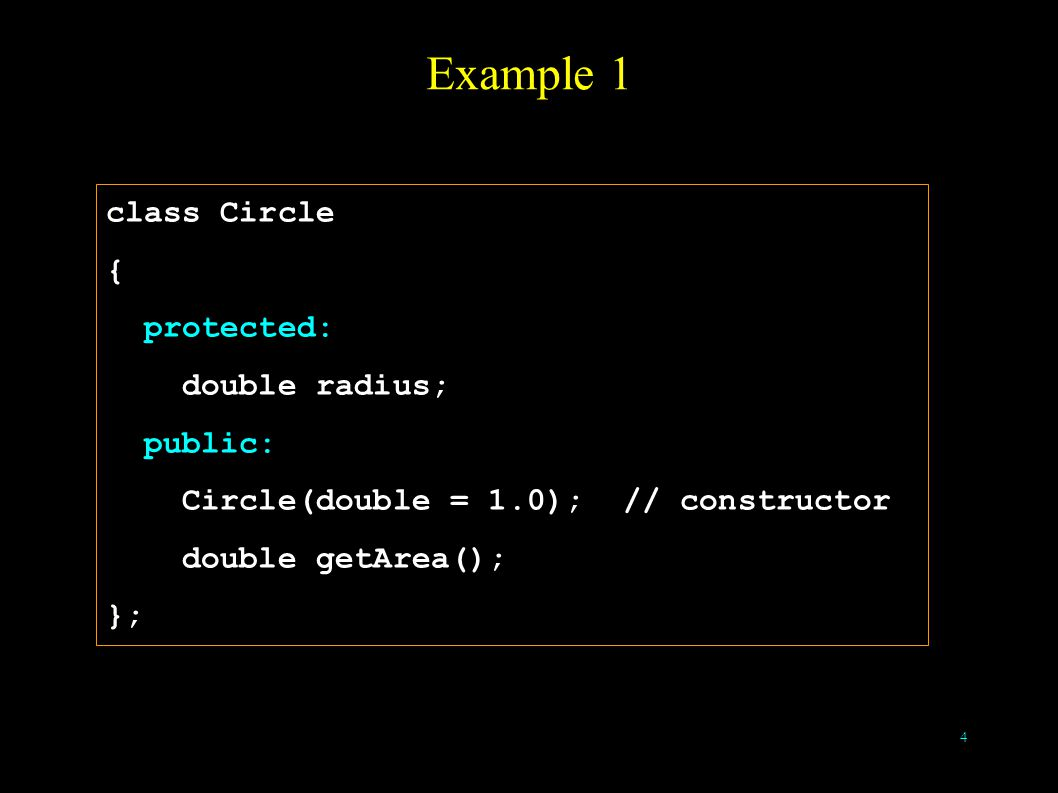 15 Summary this is code