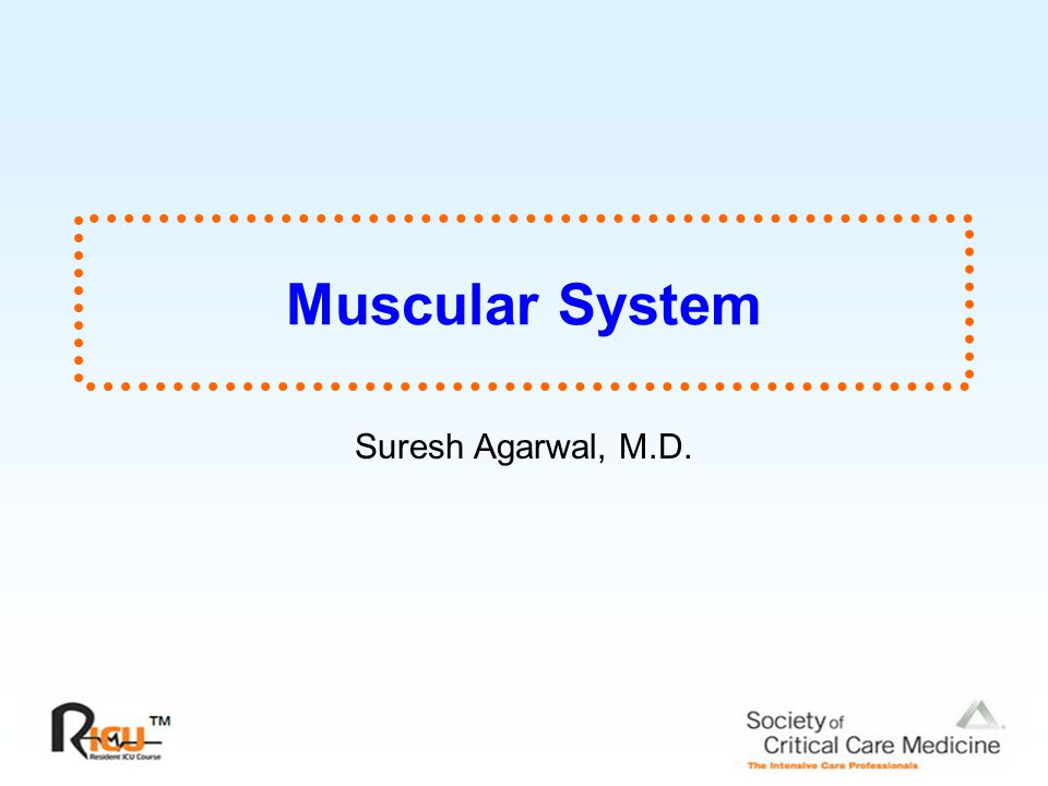Page 3 Muscular System Neuromuscular Physiology Neuromuscular Disorders Compartment Syndrome Rhabdomyolysis www.health-res.com/EX/08-05-01/als1.jpg