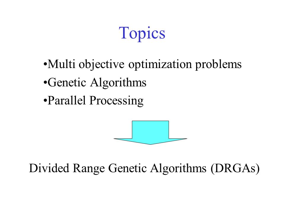 What is Optimization Problems .