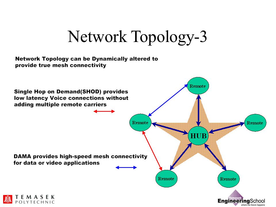 Network Topology-3